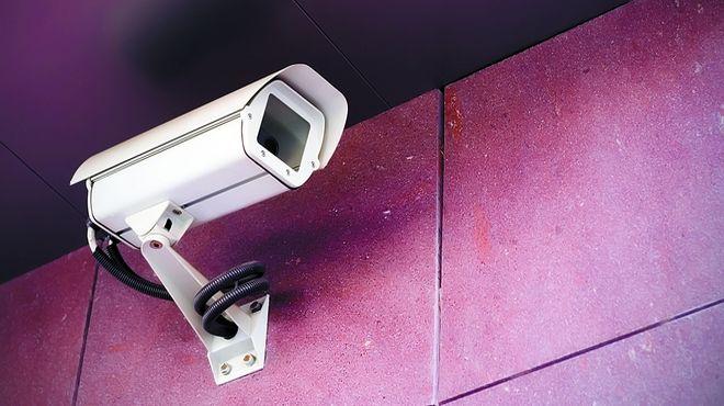 Instalación de cámaras de seguridad en edificios y consorcios