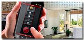 Instalacion y soporte de alarmas de intrusion