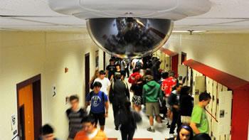 instalacion de camaras de seguridad en colegios