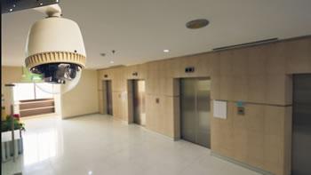 instalacion de camaras de seguridad en hoteles